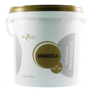 BALDE DE HIDRATAÇÃO MANDIOCA 3,5KG MAIRIBEL