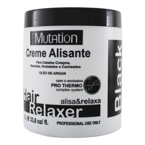 CREME ALISANTE BLACK 1KG HAIR MUTATION