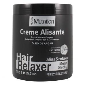 CREME ALISANTE MEGA STRONG 1KG HAIR MUTATION