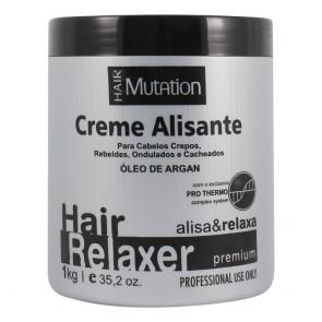 CREME ALISANTE PREMIUM 1KG HAIR MUTATION