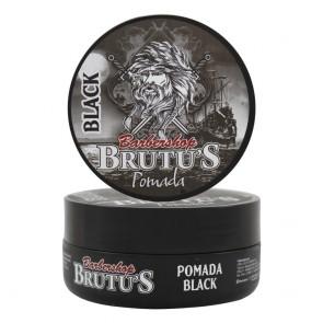 POMADA MODELADORA BLACK 150G BRUTUS